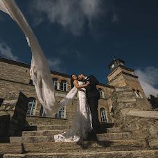Wedding photographer Dimitrios Milonas (dimitriosmilona). Photo of 14.03.2017