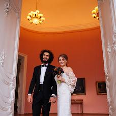 Wedding photographer Yuriy Mazokha (lpjura). Photo of 14.11.2017
