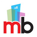 MagicBricks Property Search icon