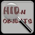 Hidden Objects Cartoons icon