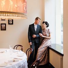 Wedding photographer Katya Nikitina (knikitina). Photo of 02.02.2017