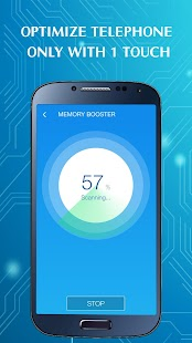 RAM Cleaner & Speed Booster (Memory Booster)- screenshot thumbnail