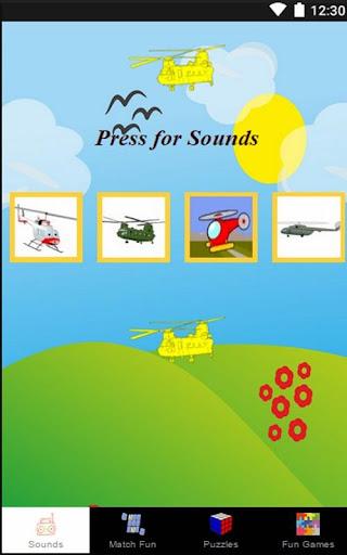 玩免費動作APP|下載直升機遊戲幼兒 app不用錢|硬是要APP