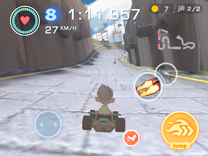 World Kart Screenshot