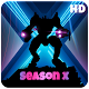 Battle Royale Season 10 Wallpapers APK