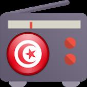 Radios Tunisie : راديو تونس