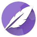 YuBrowser - Fast, Filters Ads icon