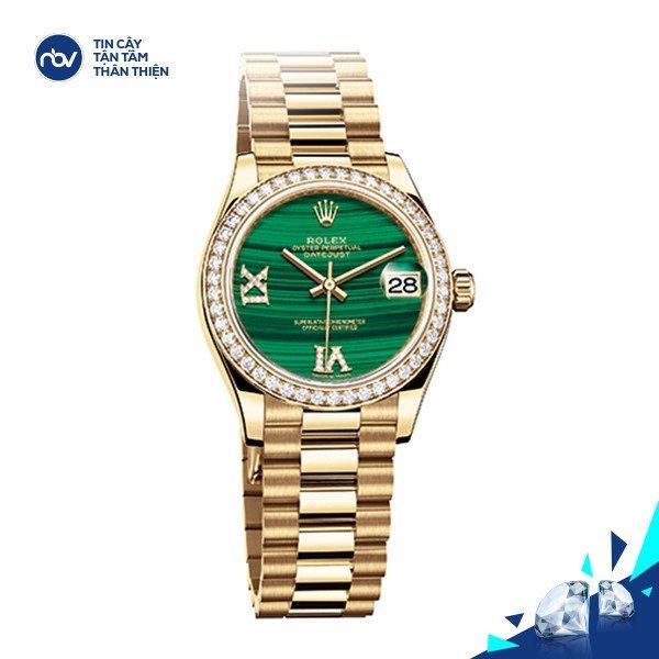 Lãi suất cầm đồng hồ thường là bao nhiêu?