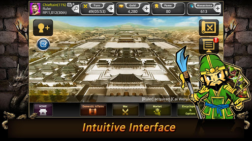 Card Three Kingdoms 1.02.11 screenshots 2