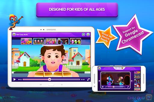 ChuChu TV Lite - Top 50 Kids Nursery Rhymes Videos 3.0 screenshots 3