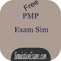 PMP Exam Simulator icon