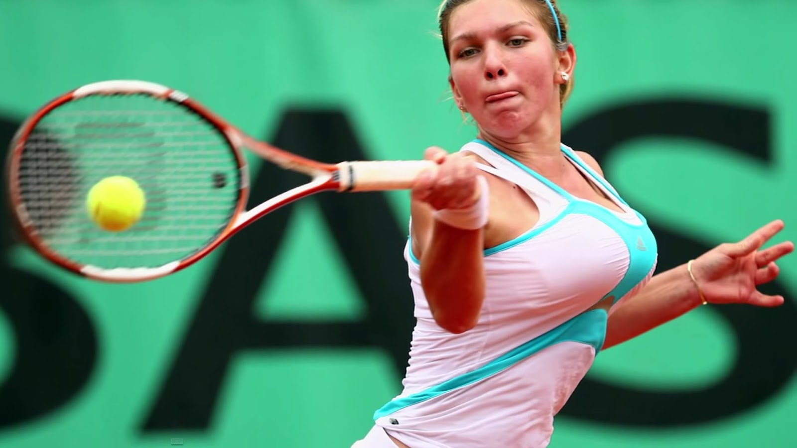 10 Lovely Tennis Divas Who Intensely Heated Up The Court docket