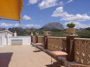 Photo: Terrace Villa Pico in Sella
