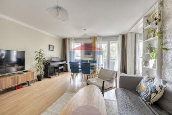 appartement à Le Pré-Saint-Gervais (93)