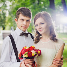 Wedding photographer Georgiy Tolkachev (GeorgeTolkachev). Photo of 07.11.2013