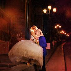 Wedding photographer Aleksey Lobanov (alexlob). Photo of 23.09.2015