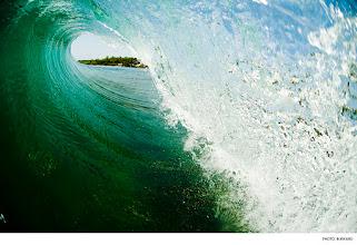 Photo: Central America. Photo: Burkard #surferphotos