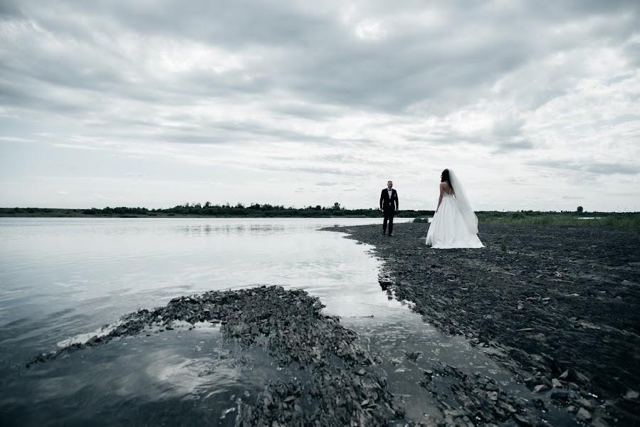 Wedding photographer Maksim Dvurechenskiy (Dvurechenskiy). Photo of 24.09.2017