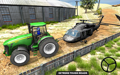 Télécharger Heavy Tractor Pull Driving Simulator 3d Truck APK MOD 2