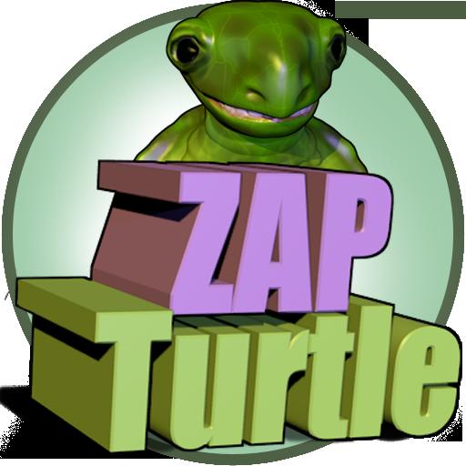 Zap Turtle