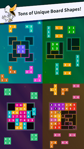 Flow Fit: Sudoku Screenshot