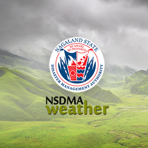 NSDMA Weather