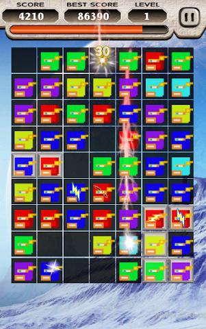 android Hero Battle Crush Screenshot 7
