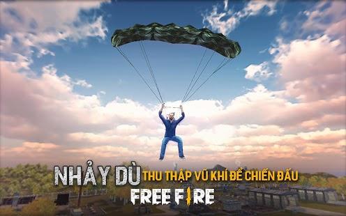 Tải Free Fire APK