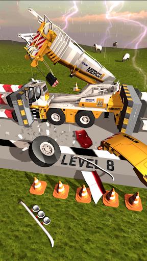 Car Crusher  screenshots 3