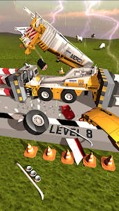 Car Crusher MOD APK (MOD, Unlimited Coins) 3