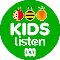 ABC KIDS listen icon