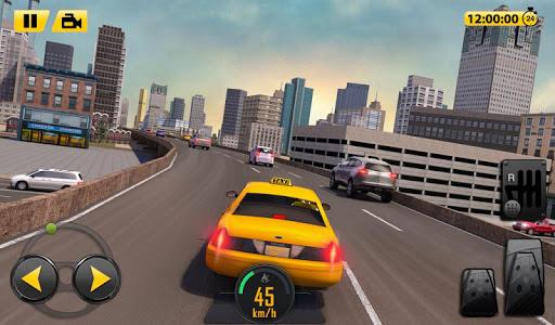 玩免費模擬APP|下載City Cab Driver 2016 app不用錢|硬是要APP