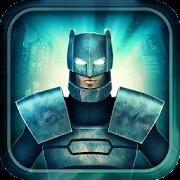 Dark Superhero Fly Simulator MOD APK 1.0 (God Mode)