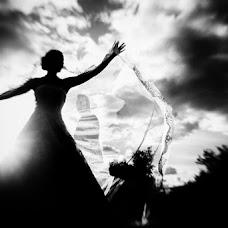 Wedding photographer Lucia Pulvirenti (pulvirenti). Photo of 30.11.2017