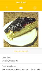 Eats screenshot 2