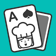 Solitär Cooking Tower - Top Kartenspiel