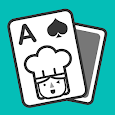 Solitaire Cooking Tower apk