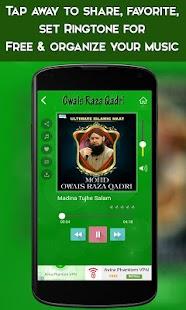 Owais Raza Qadri - náhled