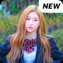 ITZY Chaeryeong wallpaper Kpop HD new icon