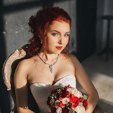 Wedding photographer Darya Zuykova (zuikova). Photo of 18.09.2017