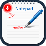 Voice Notepad -Mobility Notes Organizer && Recorder