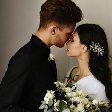 Wedding photographer Diana Lazareva (Diana01). Photo of 16.06.2018