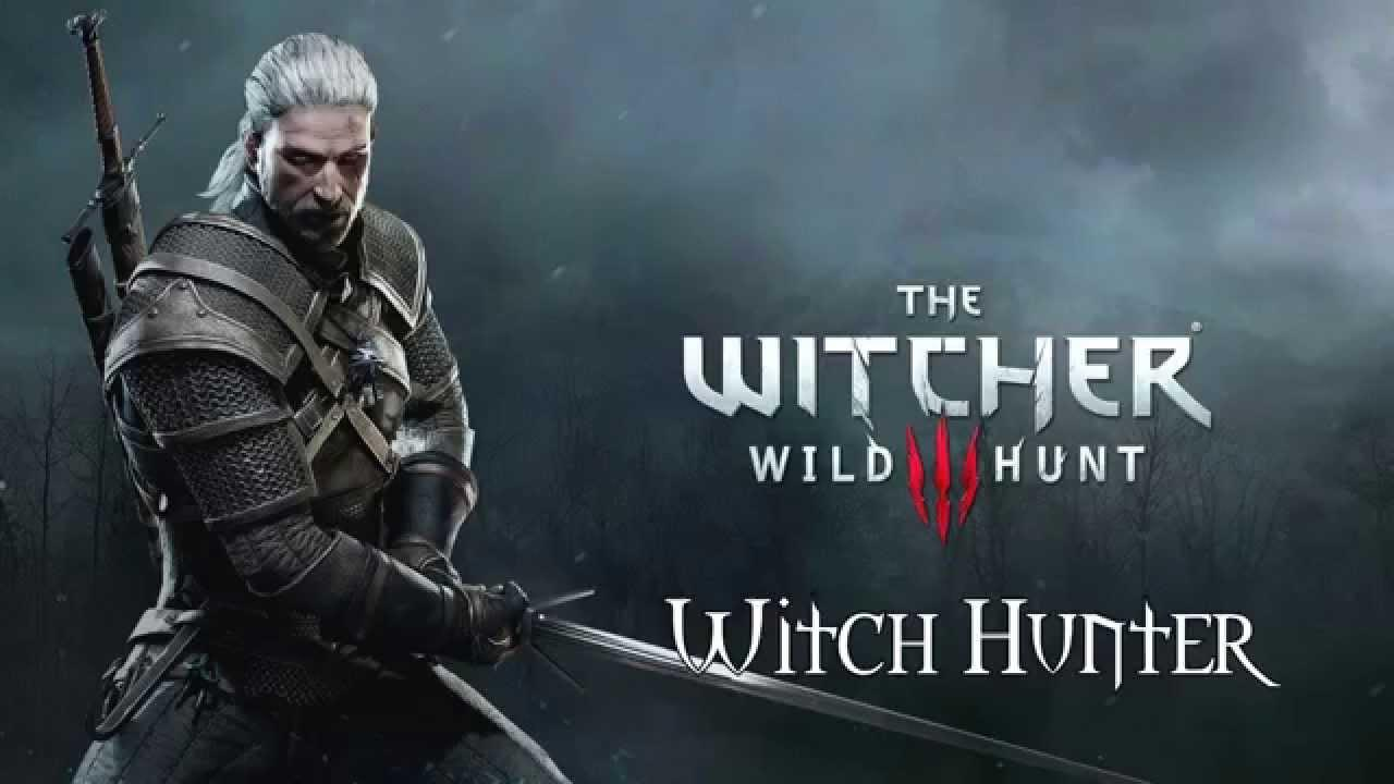 18 - Witch Hunter - The Witcher 3: Wild Hunt - YouTube