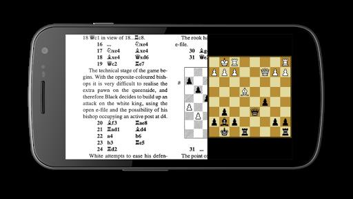 Chess Book Study Free apkdomains screenshots 1