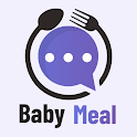 Baby Meal Tracker - Baby Weaning & Nutrients Guide icon