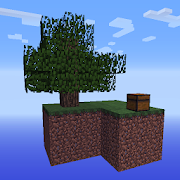 App Icon for Mod Skyblock for MCPE App in Czech Republic Google Play Store