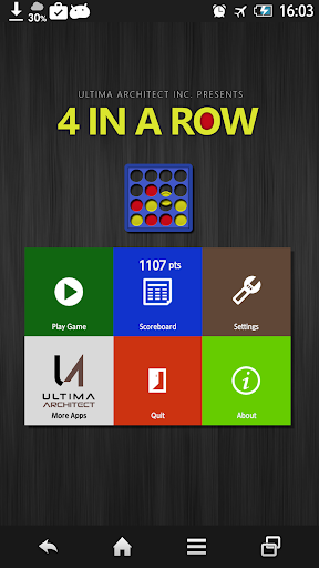 4 in a Row 1.3.8 Windows u7528 1