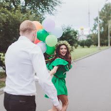 Wedding photographer Olga Kosheleva (Milady). Photo of 24.07.2015