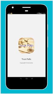Trust Falls - náhled