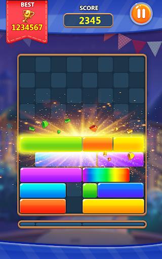 Magic Blocks: Falling Puzzle Dropdom apktram screenshots 10